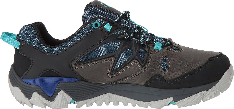 Out Blaze 2 Waterproof Hiking Shoe