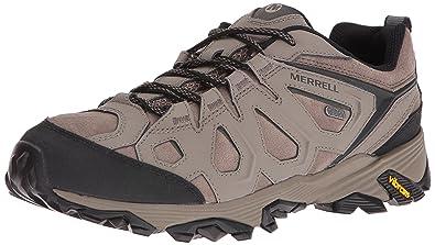 Merrell Men s Moab Fst LTR Waterproof Hiking Shoe