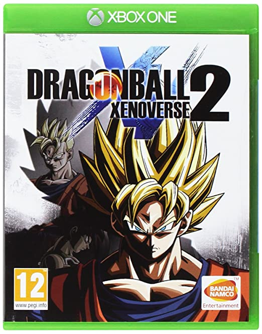 7 opinioni per Dragon Ball Xenoverse 2- Xbox One
