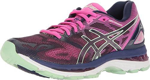 ASICS Gel Nimbus 19 Chaussures de course à pied pour femme