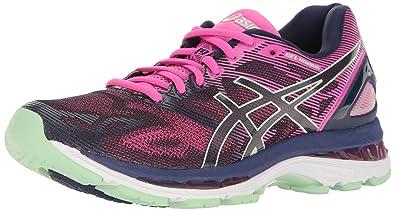 9820539615b2 ASICS Women s Gel-Nimbus 19 Running Shoe
