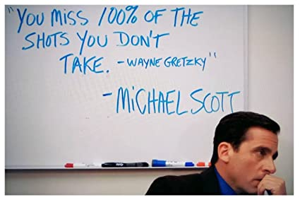 Michael Scott Quotes Amazon.com: Michael Scott Quotes
