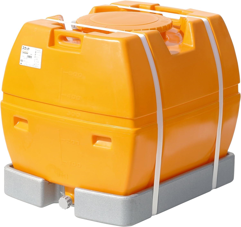 スイコー スカットローリータンク200 200L オレンジ B00IIJGBZS 29450 200L  200L