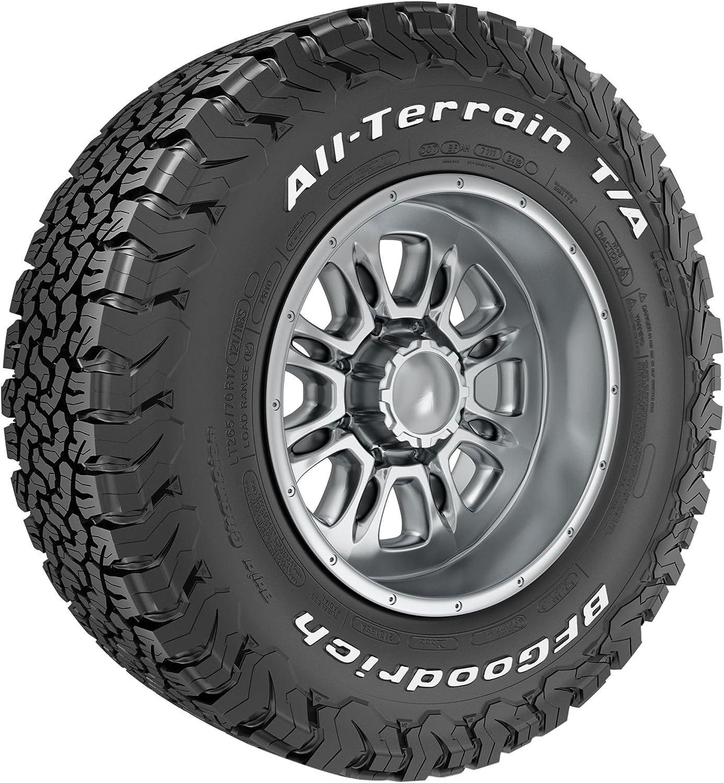 Bfgoodrich All Terrain T A Ko2 All Terrain Tyres 255 55 18 109r B F 74 255 55r18 Auto