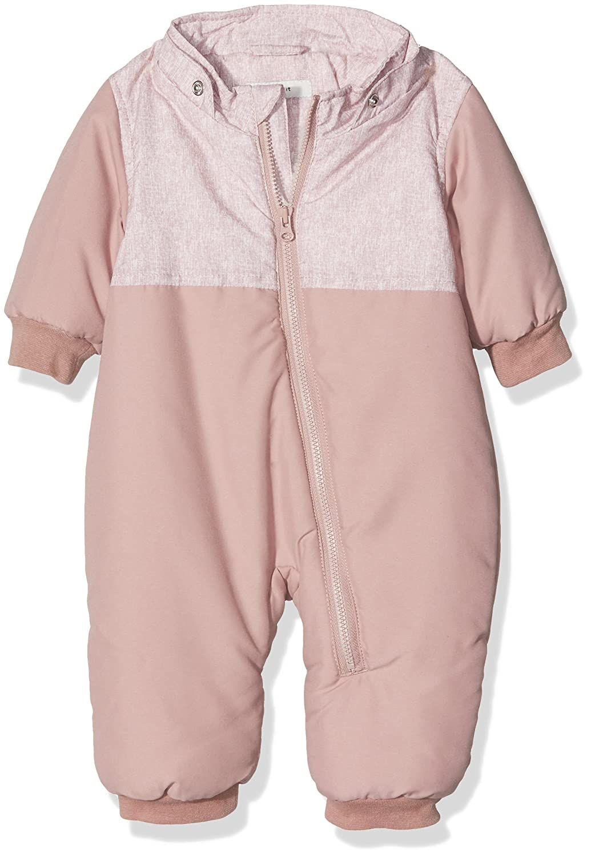 NAME IT Nitmade Suit F NB - Traje de esquí Bebé-Niñas ...