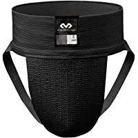 Mcdavid Jockstrap, Athletic Supporter w/ Stretch Mesh Pouch, Athletic Supporters for Men, 2 Pack