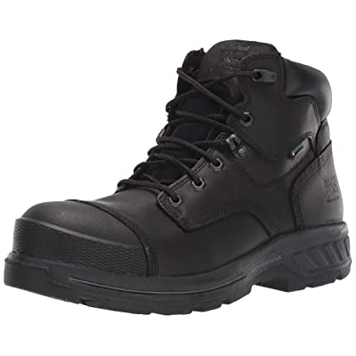 """Timberland PRO Men's Endurance Hd 6"""" Composite Toe Waterproof Insulated Industrial Boot 
