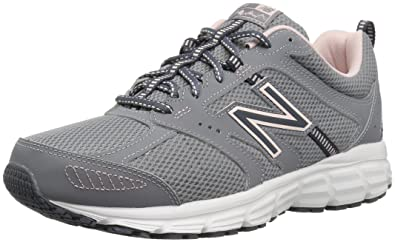 22461ed79eb46 New Balance Women's 430v1 Running Shoe, Steel/Clear Sky, 5 D US