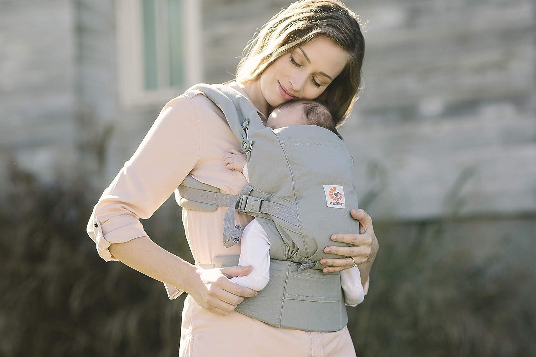 Ergo baby carrier reviews