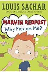Marvin Redpost #2: Why Pick on Me? Kindle Edition