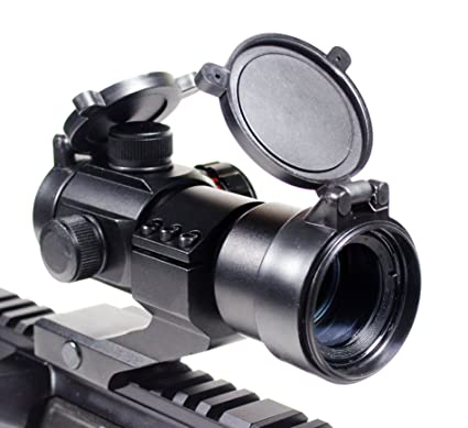 The Best Red Dot Sight 2