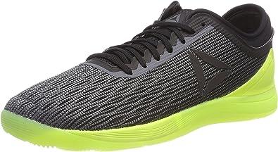 Reebok R Crossfit Nano 8.0, Zapatillas de Deporte para Hombre: Amazon.es: Zapatos y complementos