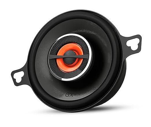 17 opinioni per JBL GX302 Sistema Altoparlante Audio a Due Vie 75 Watt da 3-1/2'' (Coppia), Nero
