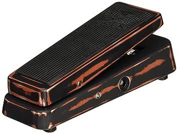 Dunlop CryBaby SC95 Slash Classic · Pedal guitarra eléctrica: Amazon.es: Instrumentos musicales