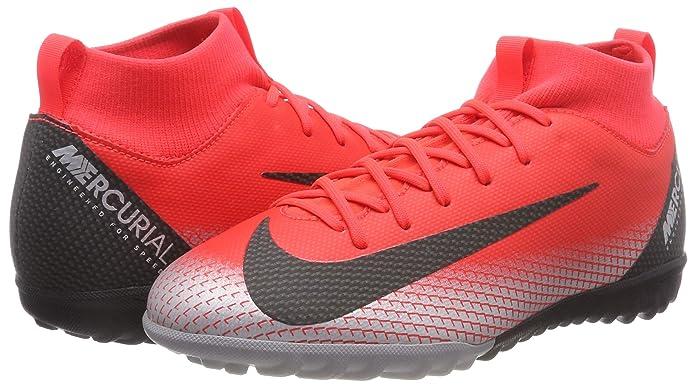 Sports & Outdoor Shoes Nike Unisex Kids Jr Sperfly 6 Academy
