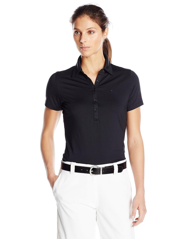 Under Armour Damen Sleeve Zinger Short Sleeve Damen Polo 862944