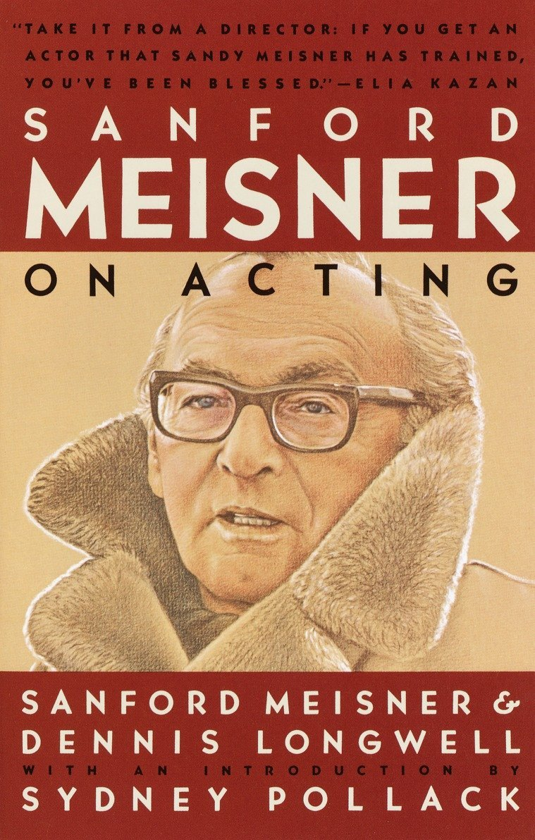 Download Sanford Meisner on Acting pdf epub