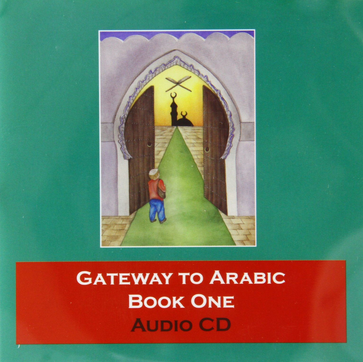 Download Gateway to Arabic: Book 1 (Audio CD) pdf epub