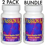 Passion RX (2 Bottle Bundle Pack) Ray Sahelian, MD