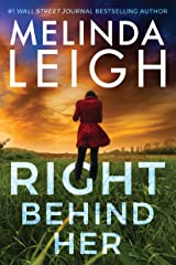 Right Behind Her (Bree Taggert Book 4) Kindle Edition