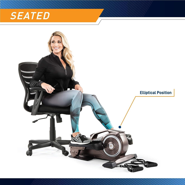 Bionic Body Magnetic Tension Under Desk Elliptical