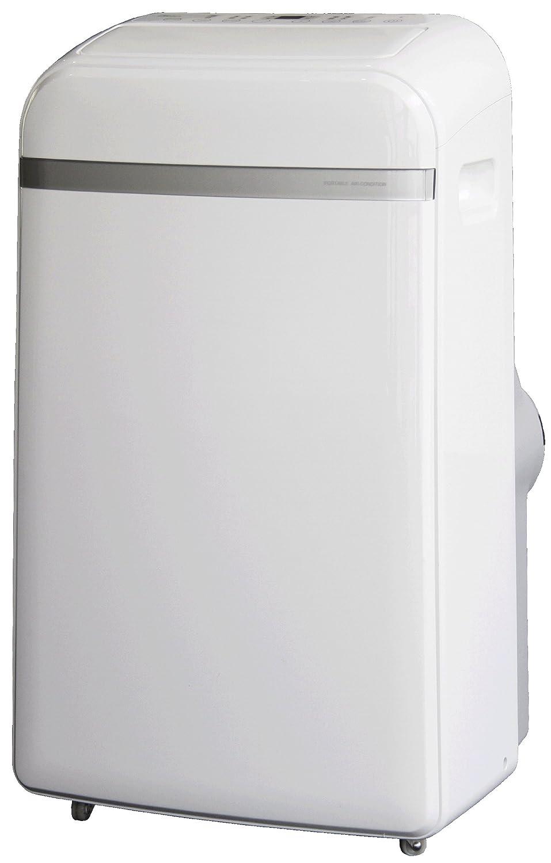 Comfee Mobiles Klimagerät 10.000 Btu mit natürlichem Kältemittel ...