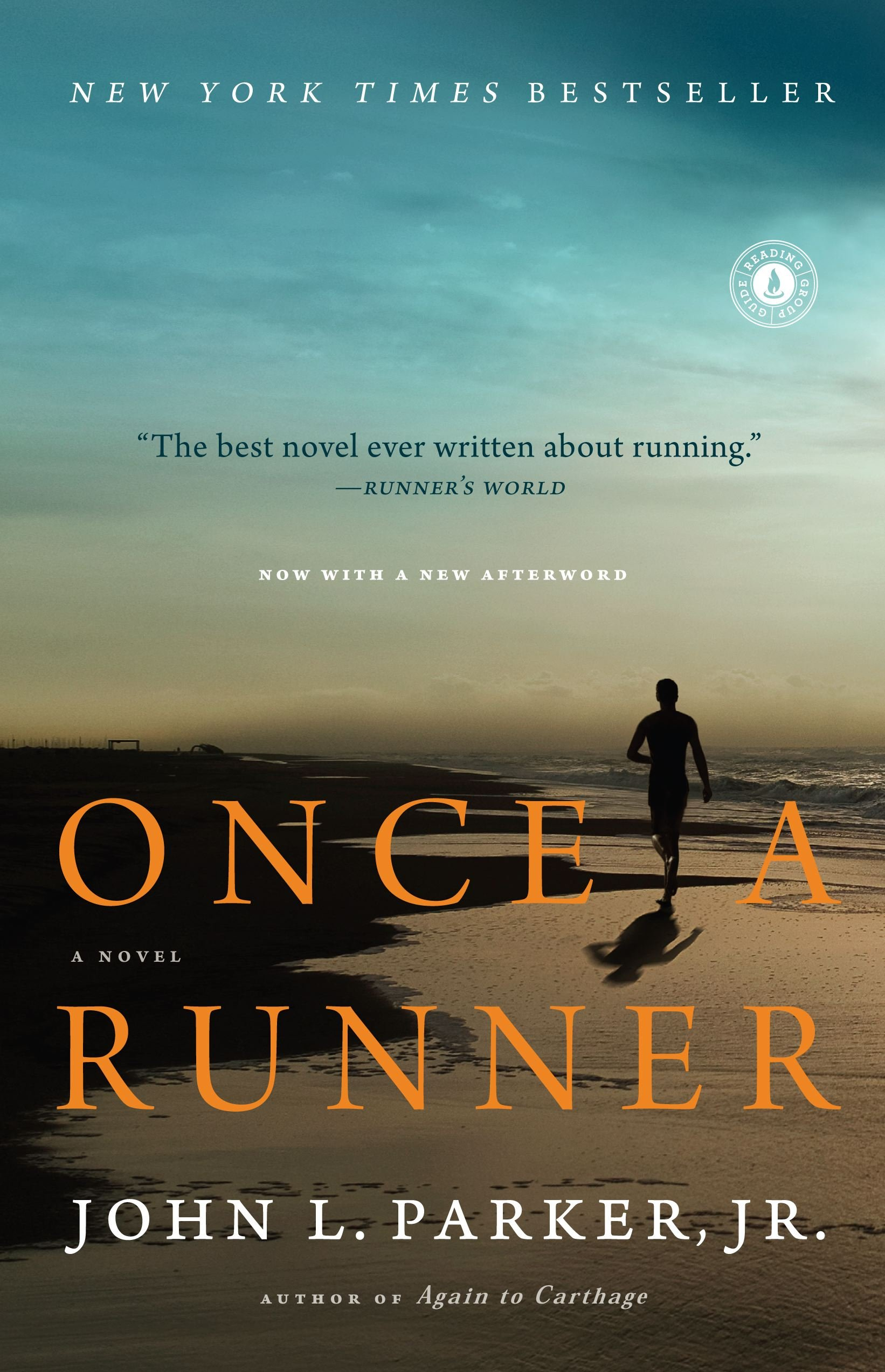 Image result for once a runner