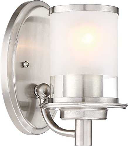 Designers Fountain 6691-SP Wall Sconce