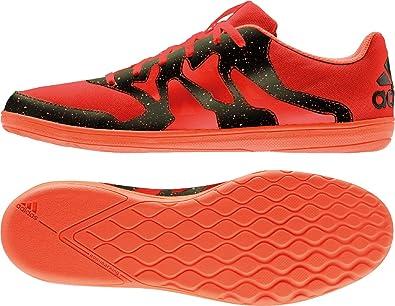 adidas X 154 St - - (Borang/Cblack/SORANG), 45 1/3 EU