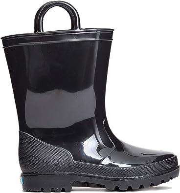 Quality Rain Boots