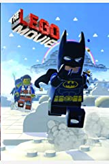 The Lego Movie: Screenplay Kindle Edition
