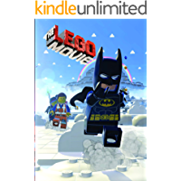 The Lego Movie: Screenplay