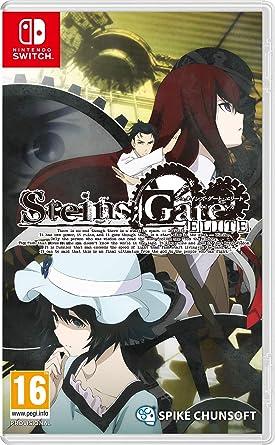 Steins Gate Elite