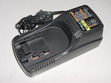 Amazon.com: Delta Shop Master CL180C - Cargador de batería ...