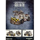Goliath 51-53 - Genestealer Cults - Warhammer 40,000