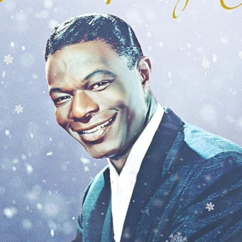 Nat King Cole Holiday