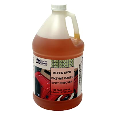 Blue Ribbon 89271 Kleen Spot Spot Remover - 1 gallon: Automotive