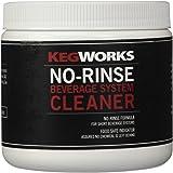 KegWorks No-Rinse Beverage System Cleaner