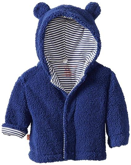 83c32867ef57 Amazon.com  Magnificent Baby Boys  Infant Hooded Bear Jacket  Clothing