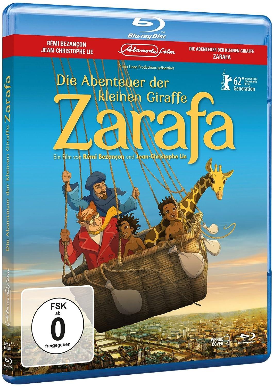 FILM TÉLÉCHARGER ZARAFA