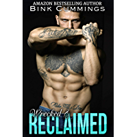 Wrecked & Reclaimed (Sacred Sinners MC - Texas Chapter Book 5) (English Edition)