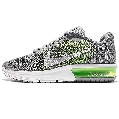 Vous pourrez retrouver Chaussures Nike Air Max Sequent 2