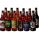 Marston's Classic Assorted Ales, 12 x 500 ml