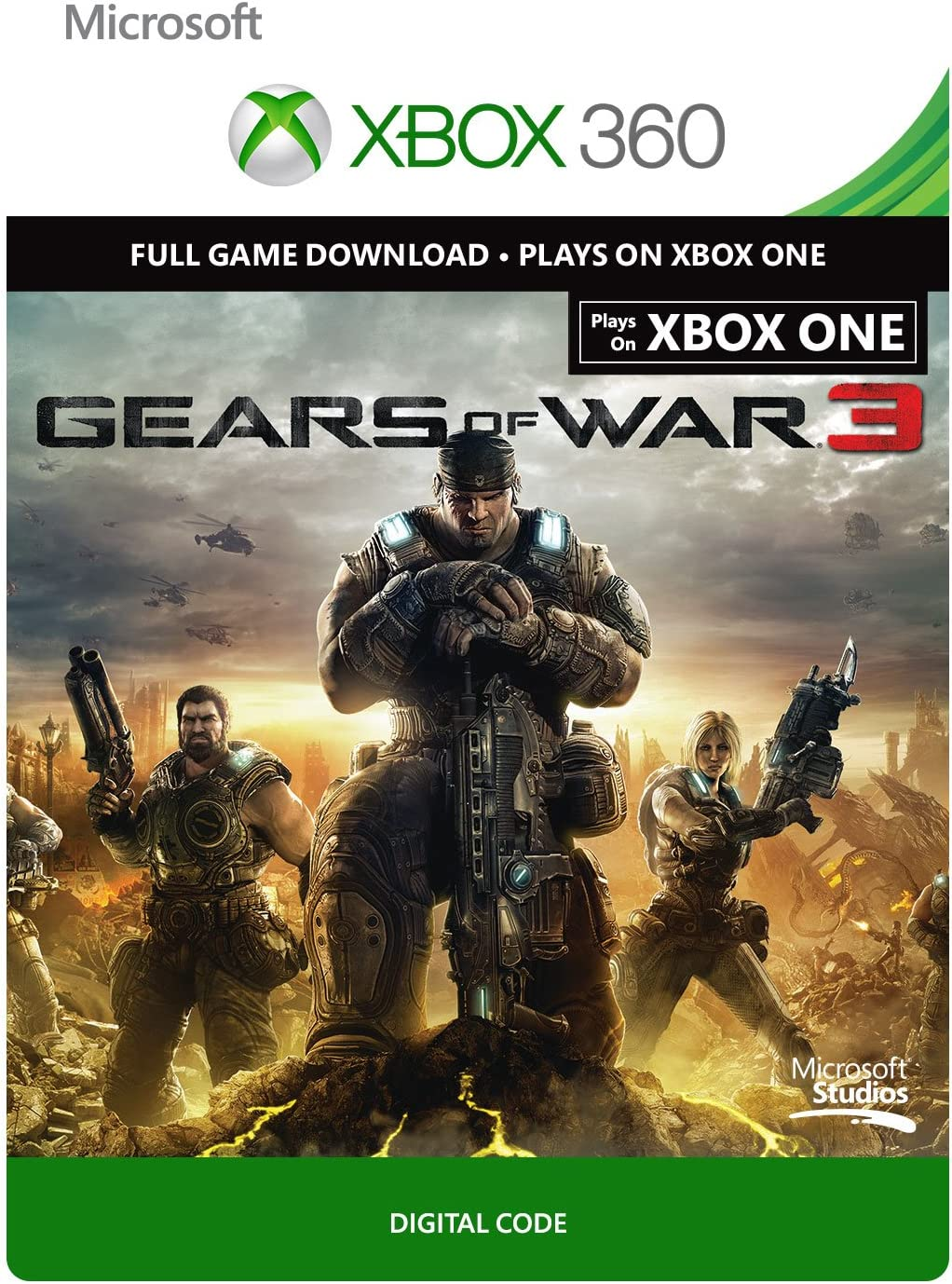 gears of war free download for pc full version