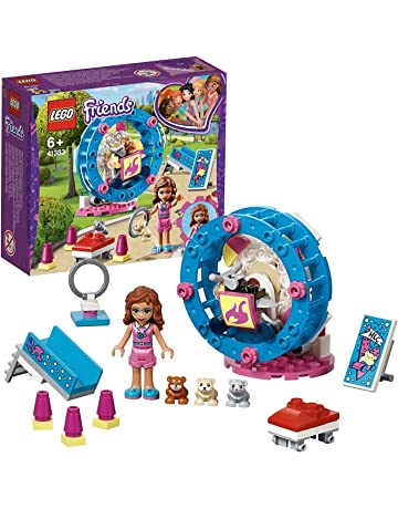 Figures & Playsets - Toys at Amazon co uk