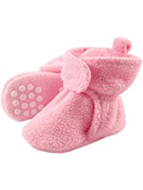 a594ae9e16024 Baby Girls Boots | Amazon.com