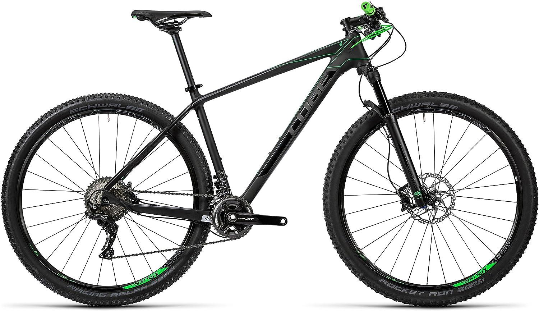 Bicicleta Montaña Cube reaction GTC Race, 29 pulgadas: Amazon.es: Deportes y aire libre