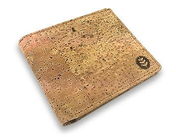 Amazon.com  Vegan Wallet Super Lightweight with RFID Blocking 266ea555efb32