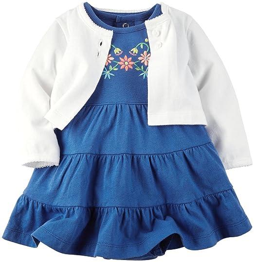 Carters Baby 121h336 Juego De 2 Panos Para Nina Carters Ideas De