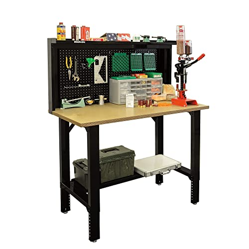 Stack-On SORB-48 Pro Reloading Bench